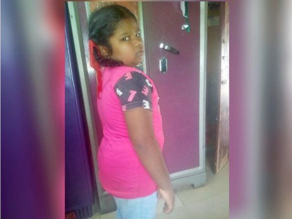 Your Help Can Save 10-Year-Old Shivani From Getting Paralysed