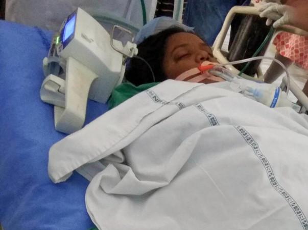 Help Prasoona Undergo Her Brain Surgery