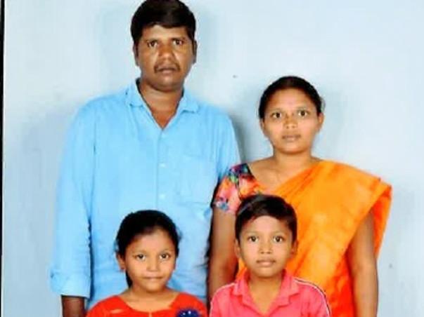 Help Hemanth fight Thalassemia