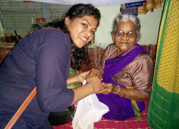 Help Good Samaritan Build Home for the Needy