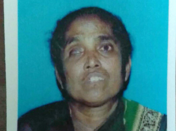 Help Saraswathy for her Life