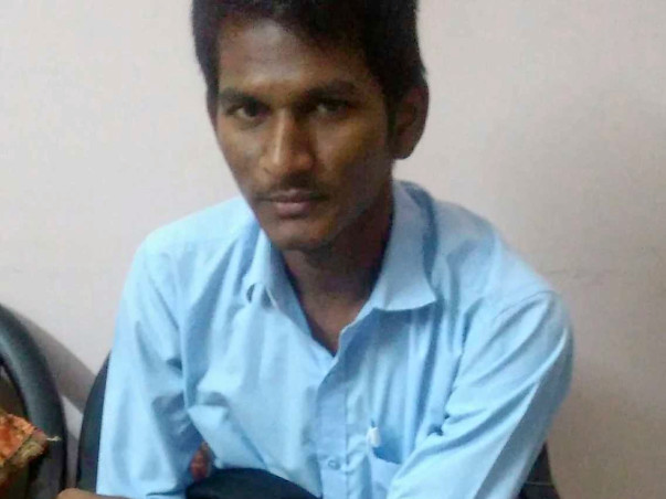 Help Rajkumar And His Sister Complete Their education