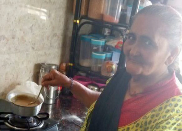 Support Fathima Aunti's Well-being