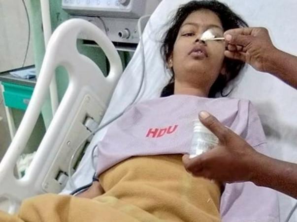 Help Rupali Undergo A Heart Transplant