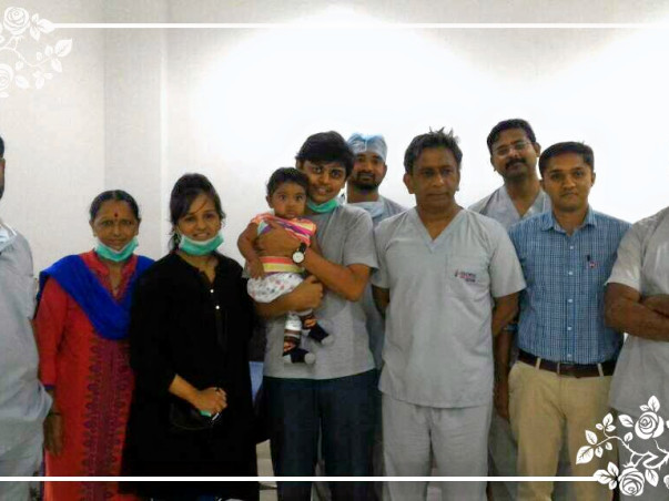 Help Parth To Get a Liver Transplant