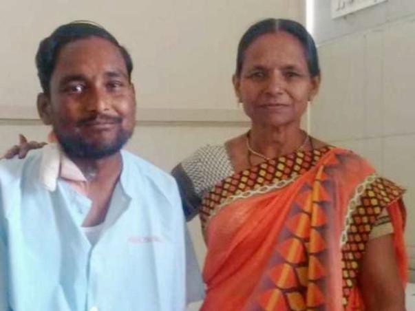 Help Vicky Undergo A Kidney Transplant