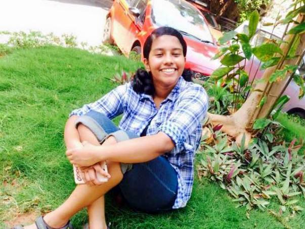 Help Anushka Achieve Her Dream