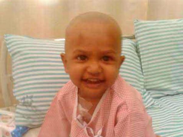 Akki's cancer treatment fund