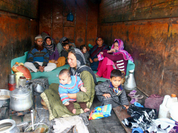 I am fundraising to bring Kashmir Flood Survivors Out of Darkness with Solar Lights