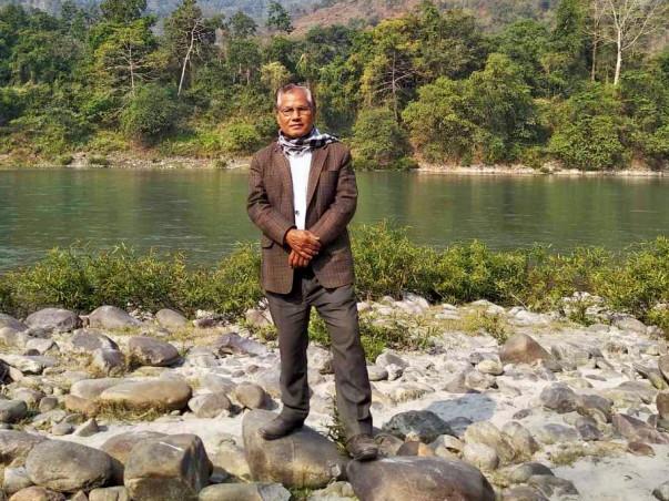 Help Inendra Basumatary Undergo Dialysis