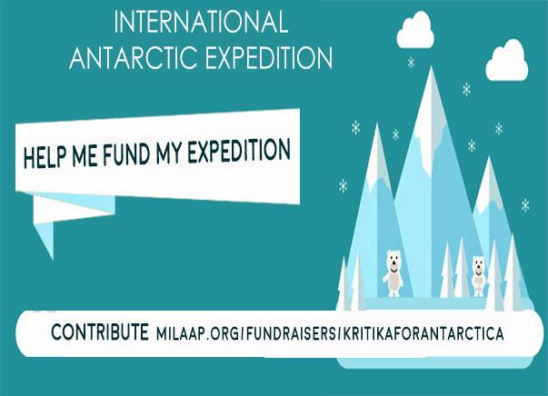 Kritika for Antarctica