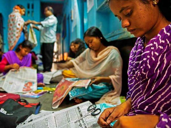 Help Equip Women in Rural Bihar with Livelihood Skills