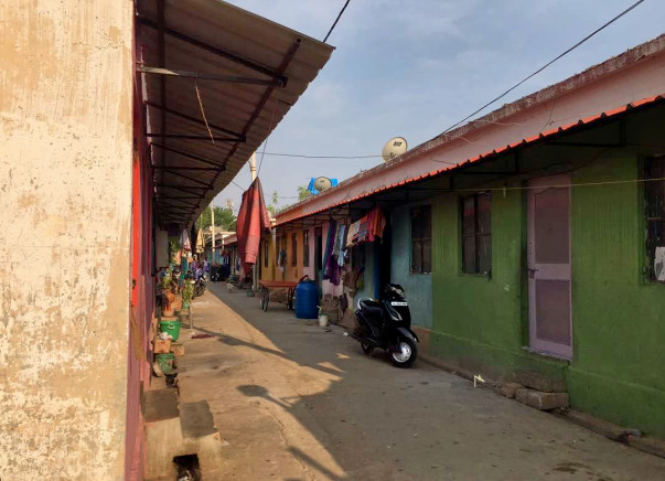 Help Us Light The Slums Using Solar Panels