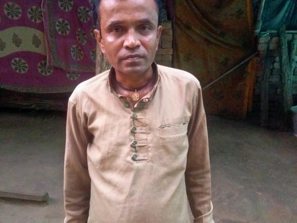 Please help Gopal fight Heart Disease