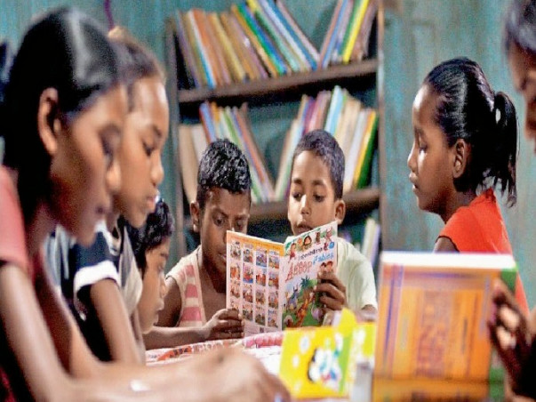 Gift Education To An Underprivileged Child and Strengthen The Nation