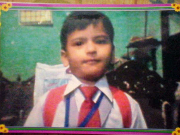 Help Chandranil Beat Aplastic Anaemia For The Second Time