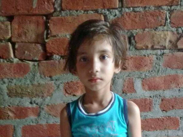 You Can Help 6-year-old Anantika's Heart To Continue Beating