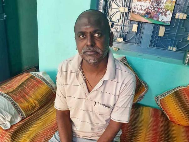 Help Posa Sreenivasulu Undergo MRI And Chemo Treatment