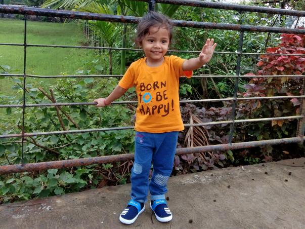 Please Help Us Save Baby Athrav