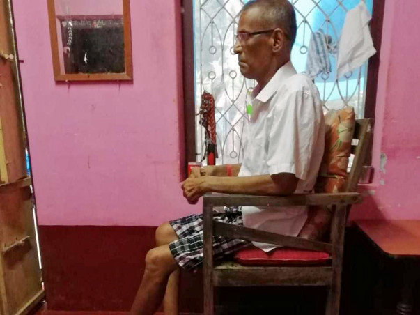 Help my Father undergo Hydrocephalus Brain Treatment