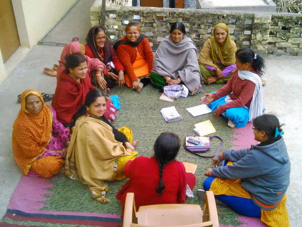 Help Himachal Pradesh's single women fight for their rights!