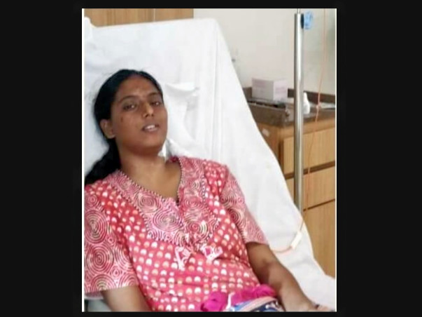 Help 19 Year Old Priya Fight Acute Myeloid Leukemia