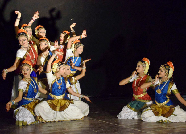 Join hands | Bring back the art of classical dance