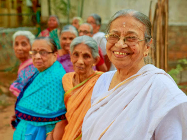 Help raise funds to build a housing facility for the Elderly