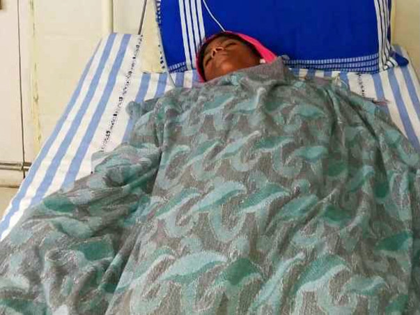 26 Years Old V Anusha Needs Your Help Fight Kidney Failure
