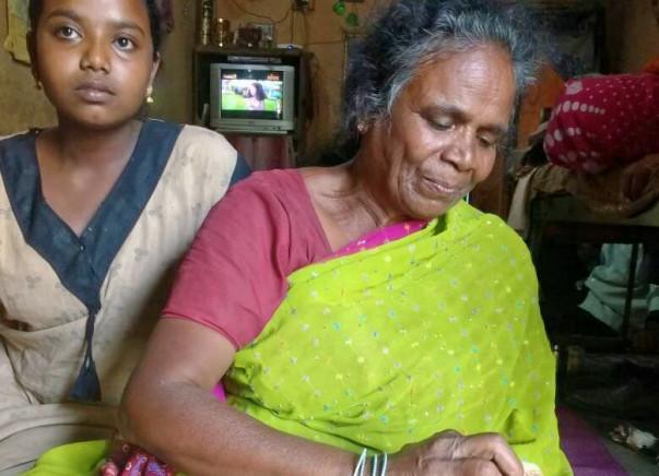 Cancer treatment for Mrs.Manjula