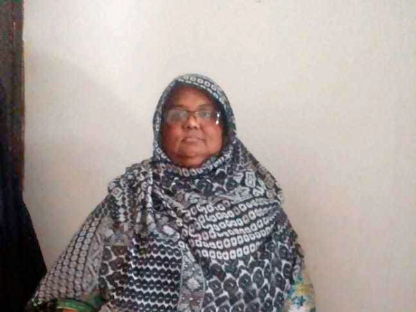Help Shaheen Chawdary Who Is Suffering From Morbid Obesity.