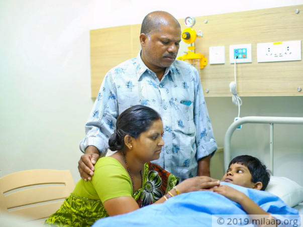 Help Priyanka for liver transplantation