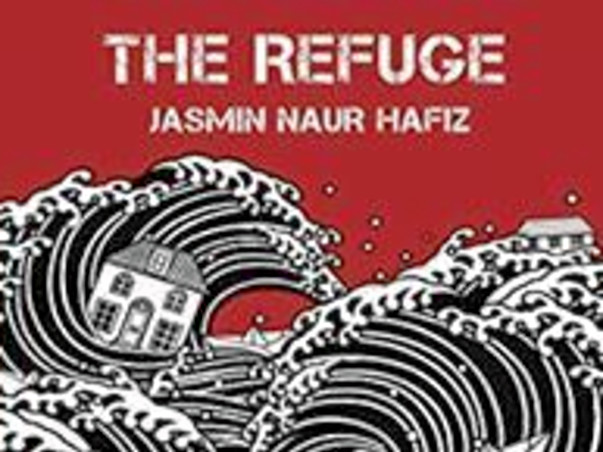 Help Jasmin To Donate To UNHCR