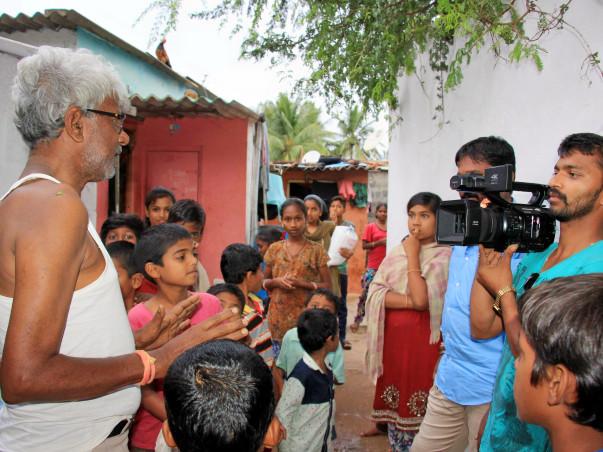 Help Fogman-Pathare Eradicate Dengue