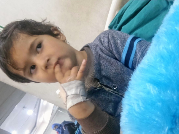 Help Afsa Recover From Idiopathic Thrombocytopenic Purpura