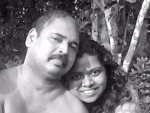 Help Sabita Save Her Husband Joby, Who'd Battling Brain Cancer