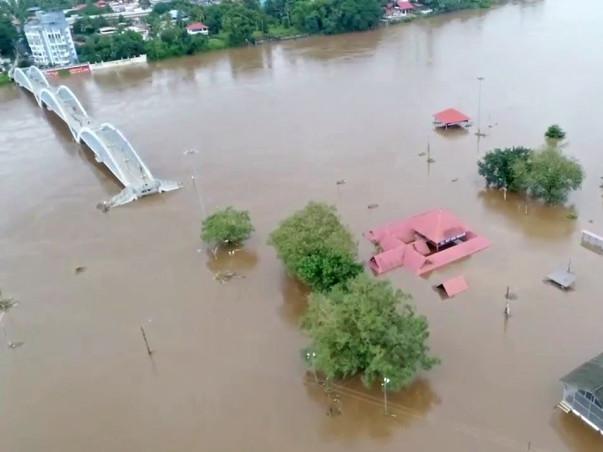 Help Kerala Flood Victims - Ernakulam District
