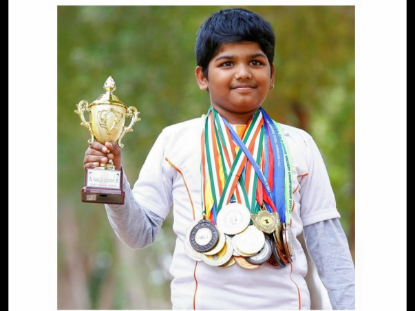 Need of sponsorship to attend world indoor archery championship 2019