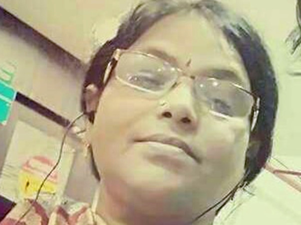 Help Sadhana Das for kidney transplant