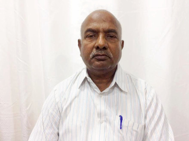 56-year-old Shabbir's Heart Urgently Needs A Surgery To Keep Beating