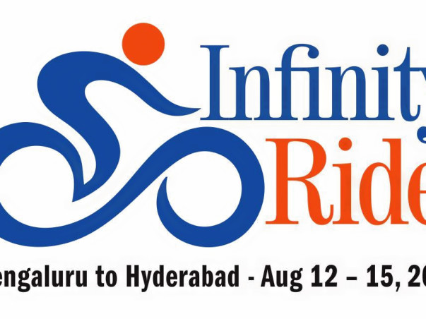 I am cycling to 2015 Infinity ride