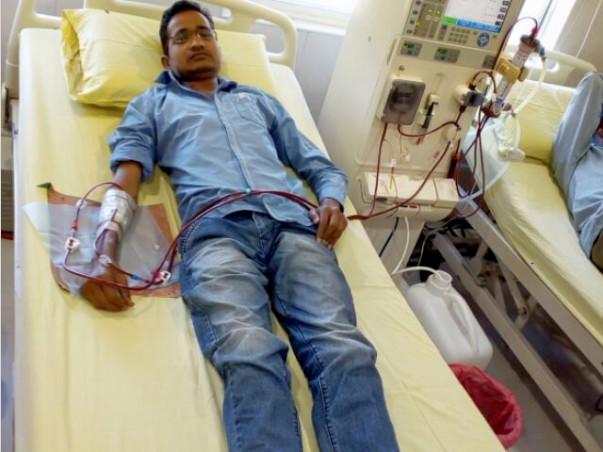 Help G Venkateswara Rao To Undergo Kidney Transplantation