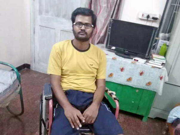 I'm Struggling From Brain Tumor And Walking Disability, Help Me