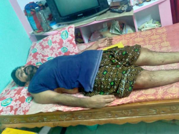 Help Himachala Rao To Fight Avn Necrosis