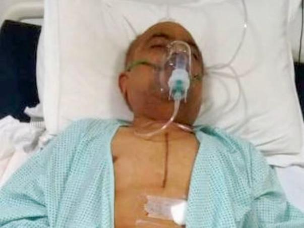 Help My Friend Balamurali Undergo Kidney Transplant