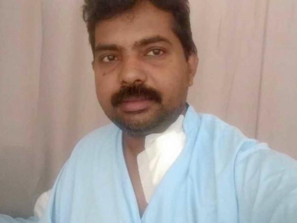Help Prajesh Undergo A Kidney Transplant