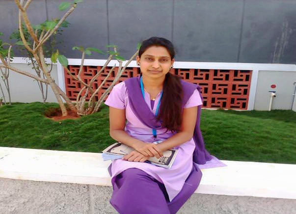 Help Sujata, first in devadasi community to get an engineering degree