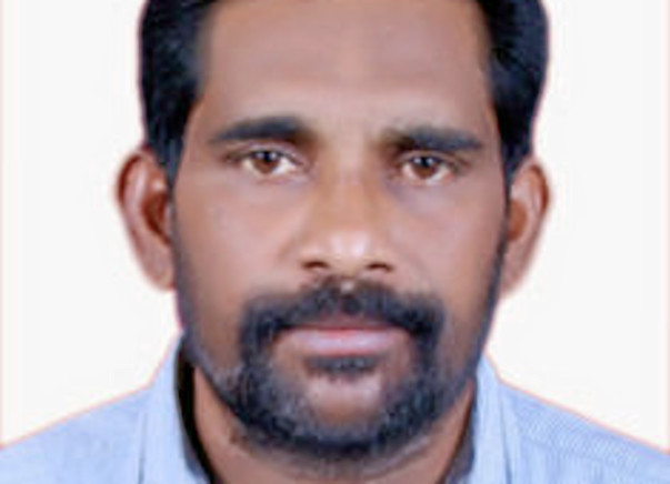 Help Sudhakaran Get A New Life Through A Liver Transplant