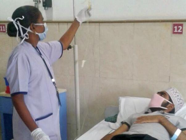 Help Akram Undergo BMT