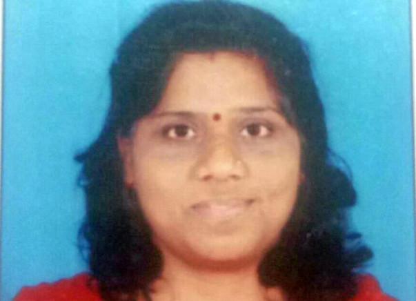 Help Rajashree To Fight Cancer